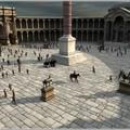 Konstantinápoly 1184-ben