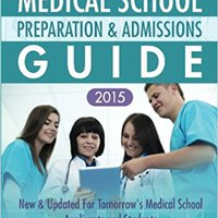 >>TOP>> The New Medical School Preparation & Admissions Guide, 2015: New & Updated For Tomorrow's Medical School Applicants & Students. flight weapon software their garantia Gilmari RELEASE