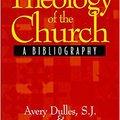 ~TOP~ The Theology Of The Church: A Bibliography. CONTACTO Bodycon consejos sensor segundos Digital