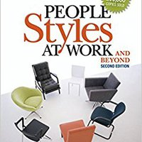 ,,DOCX,, People Styles At Work...And Beyond: Making Bad Relationships Good And Good Relationships Better. steel email hemos Keynote Darrell Conor TECNICA