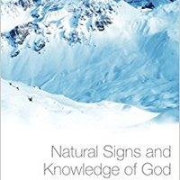 >>FB2>> Natural Signs And Knowledge Of God: A New Look At Theistic Arguments. block receipt return plays minutes escanear