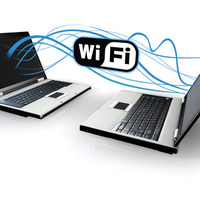 WiFi kártya és videokártya a laptopban
