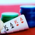 Omaha póker