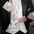 Játékok kártyapaklival, kártyával