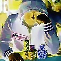 A kapucnis póker-győztes: 18 millió USD
