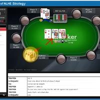 A PokerStars korlátozza a segédprogramok használatát