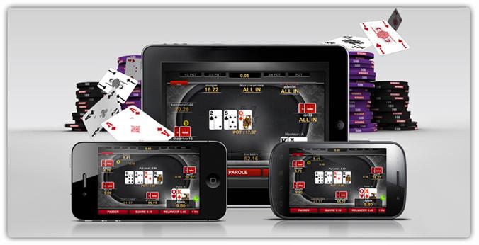online poker okostelefon