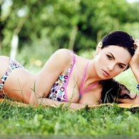 Tatjana Pasalic, a szexi pókerriporter
