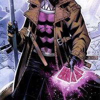 Negreanu az X-Menben