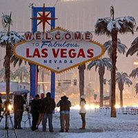 Hóvihar Las Vegasban