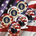 Obama Las Vegasban