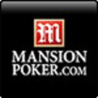 BankrollMob - 220% rakeback a Mansion Pokeren