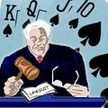 Legális póker élőben