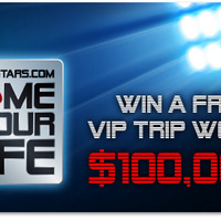 Game of Your Life - PokerStars.EU Freerollok