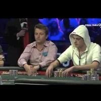 WSOP 2011 - Pius Heinz a bajnok