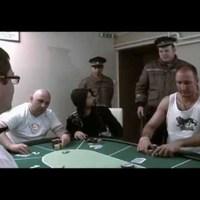 Royal Flush Póker Klub reklám a neten
