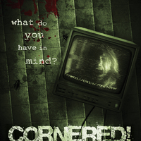 Pókeres filmek - Cornered!