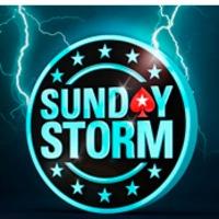 Milliós Sunday Storm április 13-án