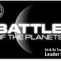 PokerStars.FR - Battle of Planets - 1. hét