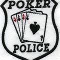 Razzia a Miami Poker Clubban