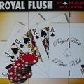Új pókerterem Budapesten - Royal Flush Poker Klub