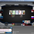 World Series Of Poker Challenge 2013 - Planet Mark vs Greg - 1. rész