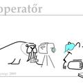 Vérengző 3 stáb: az operatőr