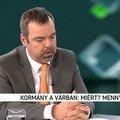 Orbán a Várba - kinek az ötlete volt?