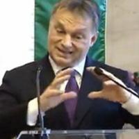 Orbán-reagálás - olaj a tűzre?