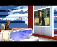 A TV2 forradalmasítja a híradózást