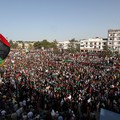 Líbia, a szétszakadt ország.