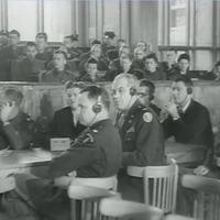 Hetven éve ért véget az első Auschwitz-per