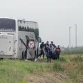 Szerbia hőzöng, miközben Juncker szobrot avat