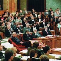 Mi lett az 1990-es kisgazda frakció tagjaival?