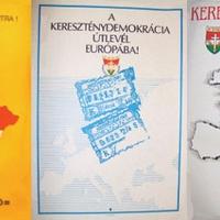 Mi történt az 1990-es KDNP-frakció tagjaival?