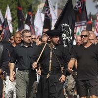 Betyársereg: a sötétség és a gyűlölet határtalan