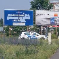 Ha Magyarországra jössz, elviheted az összes plakátot!