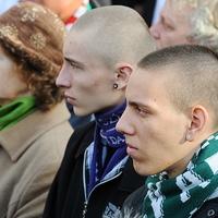 Minden futballszurkoló náci!