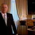 Schmitt Pál, beszédírója: Orbán Viktor