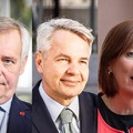 A finn politikai bumeráng