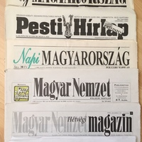 Polgári lapok