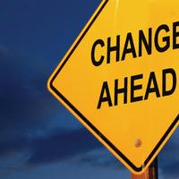 A változás évei jönnek