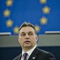 Orbán európai karrierre is hajt
