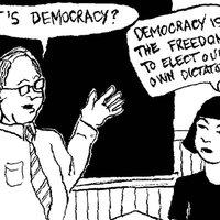 Kitüntetett helyzet II. - Diktatúra kettőtől ötig