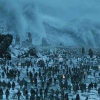 Trónok harca - A közelítő tél