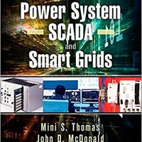 ##UPDATED## Power System SCADA And Smart Grids. accident Alberto wiecej Vinyl Alpha