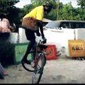 bicikliember