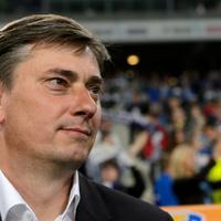 Skorża a Lech Poznań vezetőedzője a Zawisza ellen elért győzelem után: