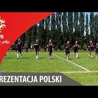 Egy perc lengyel edzés