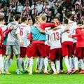 Lengyelország - Németország 2:0 - körkép a történelmi lengyel győzelemről